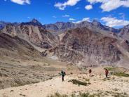 Aktivurlaub: Einsam im indischen Himalaya - Schluchtenwanderung in Ladakh