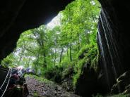 Mammoth Cave Nationalpark: Unterirdisches Kentucky: Die längste Höhle der Welt erkunden