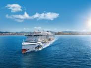 Urlaub an Bord: Schiffstaufe und Karibikreisen - Neues von der Kreuzfahrt