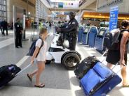 Reiseportal Kayak: Viele USA-Flüge sind günstiger geworden