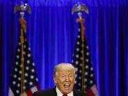 Go West?: Trump-Effekt auf USA-Reisen noch nicht absehbar