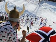 Weltglücksbericht: Weltglücksbericht 2017: Norwegen ist das glücklichste Land der Welt