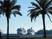 Phoenix, Aida, Ponant: Kreuzfahrt-News: Neue Schiffe und Mittelmeer-Premiere