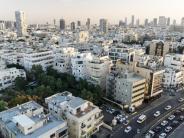 Frei, ausgelassen, zerstreut: Leichtes Leben in der Weißen Stadt: Trendziel Tel Aviv