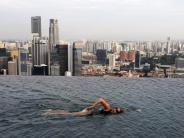 Lebenshaltungskosten weltweit: Singapur teuerste Stadt der Welt