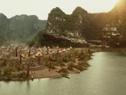 Neue Sehenswürdigkeit: Vietnam gibt «King Kong»-Kulisse für Touristen frei