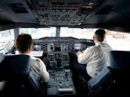Schlauer reisen: Wo Pilot und Besatzung im Flugzeug schlafen