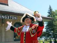 Koloniales Erbe: Kanadas Kingston: Viel Geschrei um viel Geschichte