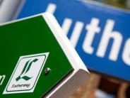 Neues aus der Reisewelt: Wie einst der Reformator: Der Lutherweg wird eröffnet