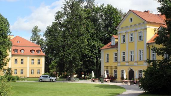 Urlaub in Europa: Schloss-Hopping in Schlesien
