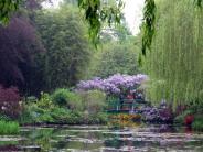 Kunst im Grünen: Pflanzen und Skulpturen: Zehn Künstlergärten in Europa