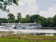Von Nantes nach Saumur: Mit einem Schaufelrad-Schiff auf der Loire
