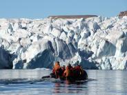 Zu Eisbären und Narwalen: Für Fotografen: Eine Expedition in der kanadischen Arktis