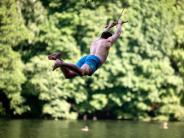 EU-Bericht: Wasserqualität getestet: Wie gut geht Europa baden?