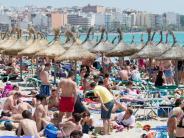 Spanien: So voll wie nie: Mallorca vor dem großen Knall?