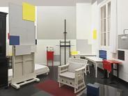 Ein Überblick für Urlauber: Reisetipps: Mondrian-Ausstellung, Stahlwerk-Tour, Saunawoche