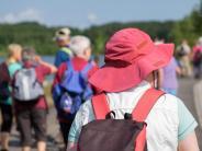 Für bessere Routen: Thüringen wird Wanderwegenetz beschränken