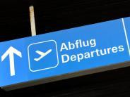 Ankunft am Flugsteig: Streit über Gate-Schluss: Aussage des Passagiers zählt