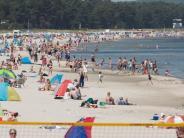 Wassertemperaturen weltweit: Deutsche See nähert sich Badetemperaturen