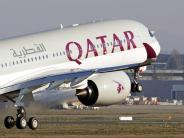 Skytrax-Ranking: Qatar Airways ist beliebteste Airline der Welt
