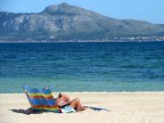 Wärmegrad weltweit: Mallorca und Antalya locken mit 26 Grad Badetemperatur