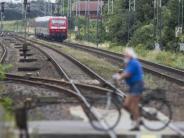 Verspätungen und Ersatzverkehr: Bahn startet Millionenprojekt nördlich von Schwerin
