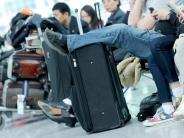 Viele verärgerte Fluggäste: Zahl der Beschwerden bei Reiseschlichtern stark gestiegen