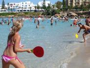 Griechenland, Malta, Zypern: Sommerreisetrends: Viele Deutsche zieht es ans Mittelmeer