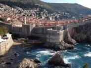 Erfolgreiche Fantasy-Serie: Neue «Game of Thrones»-Staffel: Dubrovnik als Königsmund