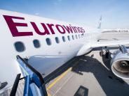 Infos für Fluggäste: Eurowings und Co.: Neue Routen und gestrichene Flüge
