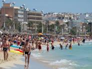 Auswertung von Online-Portalen: Reisebuchungen im Netz: Mallorca vorne, Ägypten kommt zurück