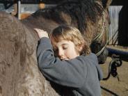 Überempfindlich gegen Pferde: Trab ohne Hatschi - Reiturlaub für Allergiker