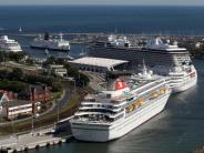Neue Kreuzfahrt-Angebote: Auf hoher See: Schiffreisen von der Arktis bis nach Kuba