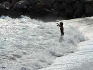 Wassertemperaturen weltweit: Mittelmeer lockt mit bis zu 28 Grad