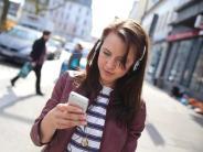 Digitalisierung: Stadtführer per Smartphone:Audio-Guides sind im Trend