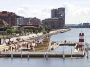 : Grüner Urlaub in Kopenhagen