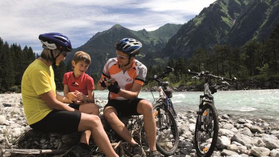 Städtereisen & Kurztrips: Bei Naturgeistern und Sagenwesen im Lechtal