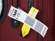 Digitale Lösung: Wider die verlorenen Koffer: Gepäckverfolgung per Funkwellen