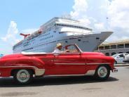 Aus der Welt der Ozean-Riesen: Kreuzfahrt: Neue Schiffe und mehr Kuba-Routen