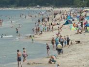Wassertemperaturen weltweit: Deutsche Küstengewässer etwas wärmer - Mallorca mit 27 Grad