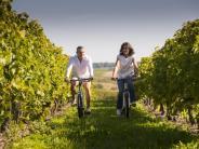 Reise durch Frankreich: Neue Radroute vom Atlantik bis ins Périgord