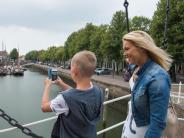 Neues für Urlauber: Reisetipps:Wandern in Holland und neue Fähre gen Norwegen