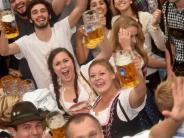 Wissenswertes zum Wiesn-Besuch: Ein Oktoberfest-ABC: von Anstich bis Zeltschluss