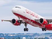 Topbonus: Air Berlin-Kunden können wieder Bonusmeilen sammeln