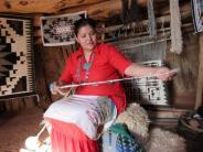 Im Navajo-Land: In Amerikas Westen auf den Spuren der Indianer