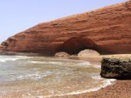 Paradies für Surfer: Wellen, Minztee und Kamele - Marokkos Atlantikküste