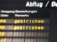 BGH-Urteil: Flug gestrichen, Ersatz zu spät: BGHstärkt Passagierrechte