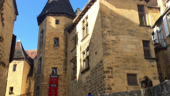 Urlaub in Europa: Hoch hinaus und tief hinab