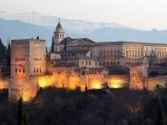 Kein Warten an der Kasse: Neues Ticketsystem für die Alhambra in Granada