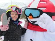 Huskys, Skifahren und Co.: Marshmallows an der Piste: Familien-Winterurlaub in Norwegen